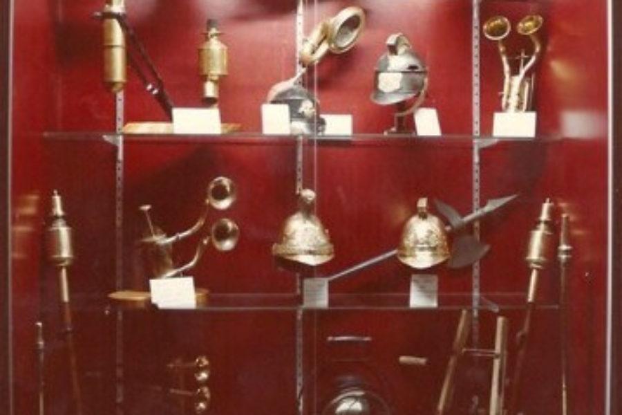 Collections de Casques et autres Matériels